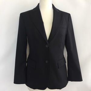 United Colors of Benetton Navy Blazer Size 44
